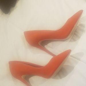 Aldo stiletto heels